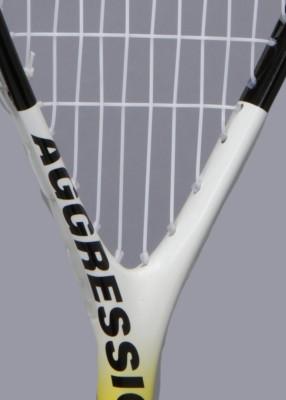 Cosco Aggression 99 Strung Squash Racquet