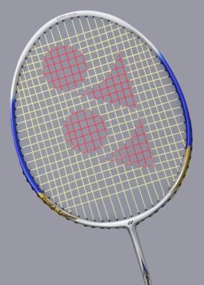 Buy Yonex Carbonex 7000 Plus G4 Strung Badminton Racquet: Racquet