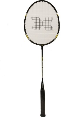Vector X VXB 490 G3 Strung Badminton Racquet (Multicolor, Weight - 350 g)