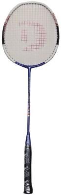 DIXON TERMINATOR G4 Strung Badminton Racquet (Multicolor, Weight - 300 g)
