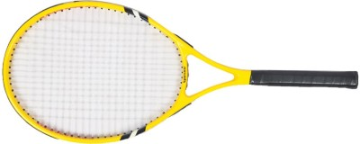 Sposon Advantage G4 Strung Tennis Racquet (Multicolor, Weight - 81 g)