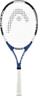 Head Titanium 3000 4 3/8 Strung Tennis Racquet (Assorted)