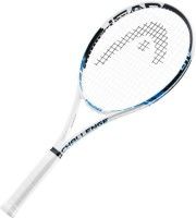 Head Youtek Challenge Lite G3 Tennis Racquet (Blue, Weight - 260 G)