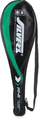 Silver's Flex Power FP2 G3 Strung Badminton Racquet (Assorted)