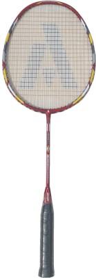 Ashaway Dura Lite Jr Red G2 Strung Badminton Racquet (Red, Weight - 78 g)