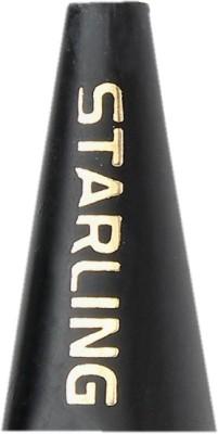 Starling StarBadm1 G4 Strung Badminton Racquet (Multicolor, Weight - 110 g)