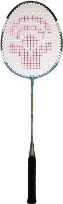 Vicky Venus G4 Strung Badminton Racquet (Blue, Weight - 85 g)