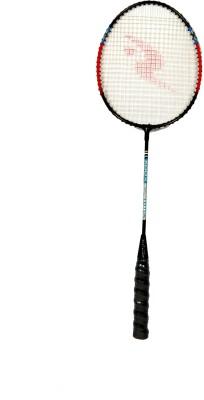 RMB Lotus-1 G4 Strung Badminton Racquet (Multicolor, Weight - 98 g)