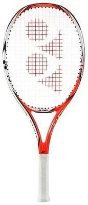 Yonex VCORE Si 25 L3 (4 3/8) Unstrung Tennis Racquet (Orange, Weight - 400 g)