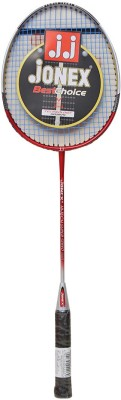 Jonex Hi-Tech G4 Strung Badminton Racquet (Multicolor, Weight - 150 g)