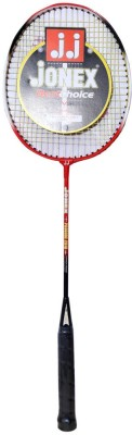 Jonex Passion-A Standard Strung Badminton Racquet (Multicolor, Weight - 400 g)