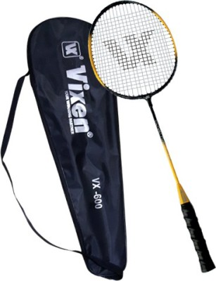 Vixen Victory VX 600 1.25 Strung Badminton Racquet (Multicolor, Weight - 249 g)