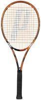 Prince Tour 100 ESP Standards Strung Tennis Racquet (Orange, Black, Weight - 300)