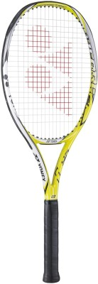 Yonex VCORE Si Lite L3 (4 3/8) Unstrung Tennis Racquet (Yellow, Black, Weight - 700 g)