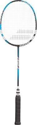 Babolat First Essential G3 Strung Badminton Racquet (Blue, Weight - 93)