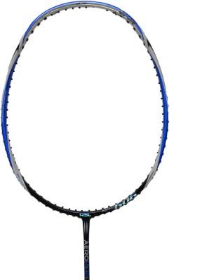 RSL AERO 606 G2 Unstrung Badminton Racquet (Multicolor, Weight - 85 g)