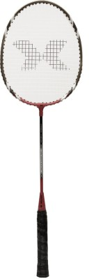 Vector X VXB 1025 G3 Strung Badminton Racquet (Multicolor, Weight - 350 g)