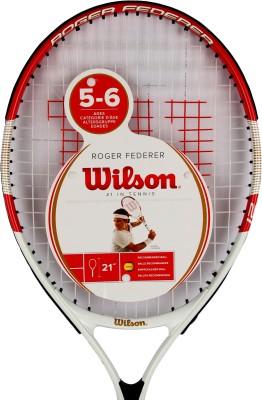 Wilson Roger Federer 3.5 Strung Tennis Racquet