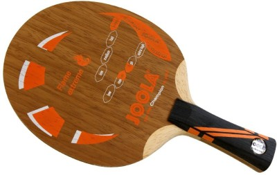 Joola Flame Extreme Unstrung Table Tennis Racquet (Multicolor, Weight - 87 g)