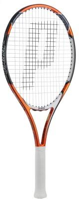 PRINCE TOURJR_25 4.375 Strung Tennis Racquet (Multicolor, Weight - 220 g)