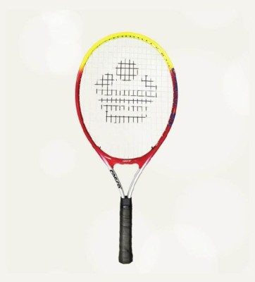 Cosco 23 G5 Strung Tennis Racquet (Multicolor, Weight - 260 g)