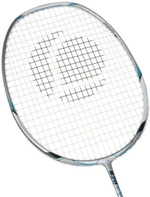Artengo BR 820 S G4 Strung Badminton Racquet (Blue, Weight - 87 g)