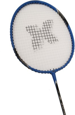 Vector X VXB 320 G3 Strung Badminton Racquet (Multicolor, Weight - 350 g)
