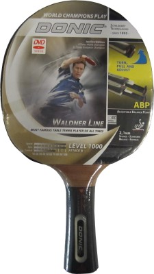 Donic Waldner 1000 Table Tennis Racquet (Weight - 75 g)