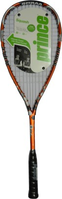 PRINCE TF TOUR LITE G0 Strung Squash Racquet (Multicolor, Weight - 180 g)