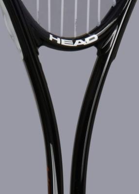 Head Nano Ti Spector G4 Strung Squash Racquet (Assorted, Weight - 195)