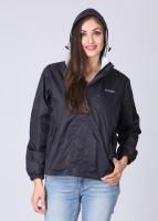 Wildcraft Solid Women's Raincoat
