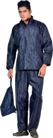 Duckback Solid Men's Raincoat