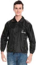 Monsuun ALSKJ-009R Printed Men's Raincoat