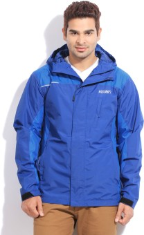 Buy Wildcraft Solid Men Raincoat 755040 for men online in india on