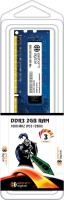 Eastern Digital Original DDR3 2 GB (1 x 2 GB) PC SDRAM (ED29201506-13)