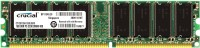Crucial Original DDR 1 GB (400 MHZ) PC (C27201504-4)