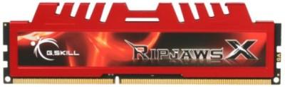 Buy G.Skill RipjawsX DDR3 4 GB (2 x 2 GB) PC RAM (F3-12800CL9D-4GBXL): RAM