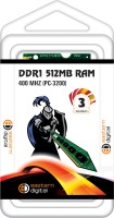 Eastern Digital Original DDR 512 MB (1 x 512 MB) Laptop SDRAM (ED29201506-23)