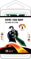Eastern Digital Original DDR 1 GB (1 x 1 GB) Laptop SDRAM (ED29201506-20)
