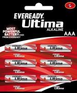 Eveready 2112 AAA LR03