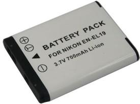 Camelion ENEL19 Rechargeable Li-ion Battery