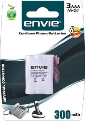 Envie Cordless 3 x AAA 300