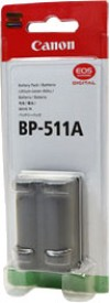 Canon BP-511A Rechargeable Battery