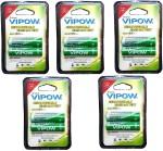 Vipow 1.2 v AA 1800 5 Pcs
