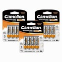 Camelion NH-AA1300BP4 *3 PACK Rechargeable Battery