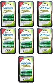 Vipow 1.2 v AA 1800 7 Pcs Rechargeable Battery