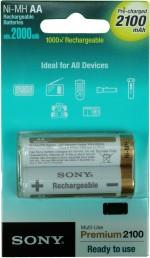 Sony NH AA B2KN,AA, LR6