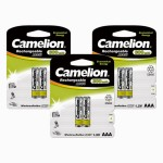 Camelion NC AA300BP2 x 3 PACK