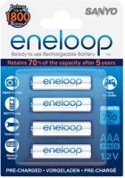 Sanyo Eneloop HR-4UTGB4BTM Rechargeable Battery