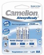 Camelion NH AA2500ARBP2